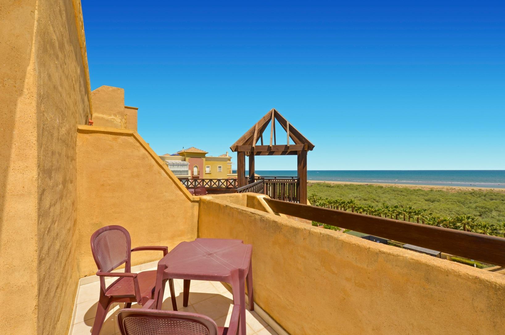 Doble Priority Location del hotel Iberostar Isla Canela. Foto 1