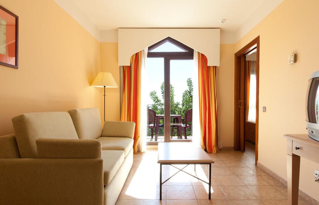 Apartamento 1 dormitorio Superior del hotel Playacanela
