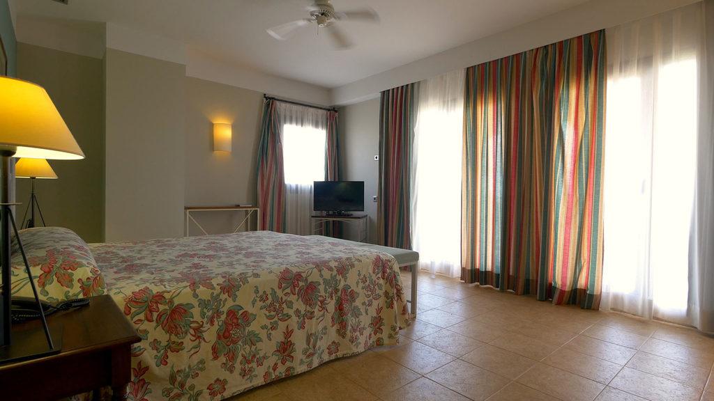Suite Duplex del hotel Playacanela