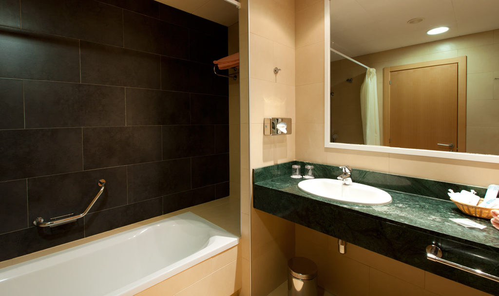 Apartamento 1 dormitorio  del hotel Playacanela. Foto 1