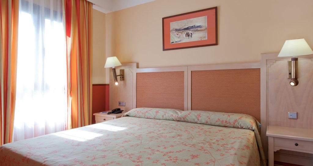 Apartamento 1 dormitorio  del hotel Playacanela. Foto 2