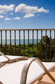Suite  del hotel Sensimar Isla Cristina Palace Hotel & Spa. Foto 1