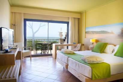 Habitación doble Vista Mar del hotel Sensimar Isla Cristina Palace Hotel & Spa. Foto 1