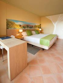 Habitación doble Club del hotel Sensimar Isla Cristina Palace Hotel & Spa. Foto 1
