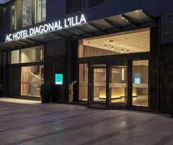 Hotel AC Hotel Diagonal L'Illa