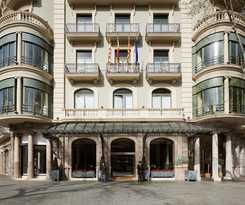 Hotel Majestic and Spa  Barcelona