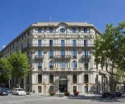 Hotel Silken Gran Havana