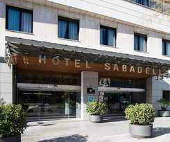 Hotel Catalonia Sabadell