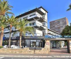 Hotel Gran Delfin