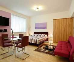 Hotel Central Apartments Vienna (CAV)