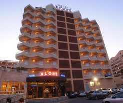 Hotel Alone