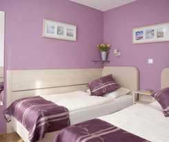 Hotel Appartements Ferchergasse