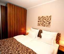Hotel Apartment Vacha Vogtgasse