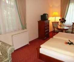 Hotel Hotel Garni Rosengarten