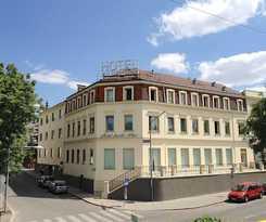 Hotel Hotel An Der Wien