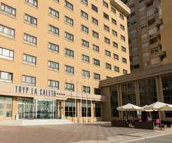 Hotel TRYP CADIZ LA CALETA
