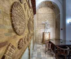 Hotel Convento de San Francisco