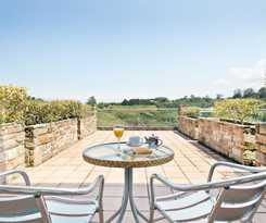 Hotel Abba Comillas Golf