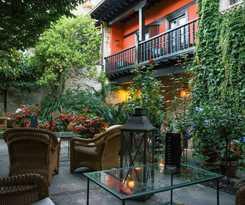 Hotel Casa del Marques