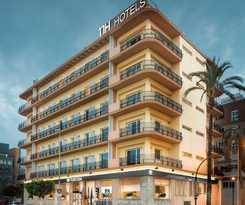 Hotel Nh Castellón Turcosa