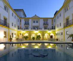 Hotel Maciá Alfaros