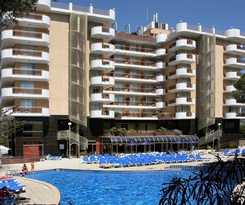 Hotel Blaumar Blanes