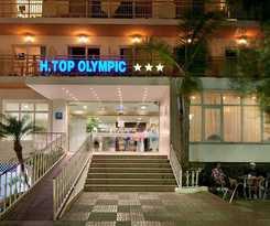 Hotel HTOP Olympic - Calella