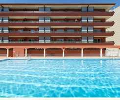 Apartamentos Salles Beach apartamentos
