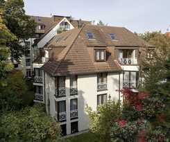 Hotel Balance Hotel Leipzig Alte Messe