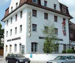 Hotel Hotel Moosbichl