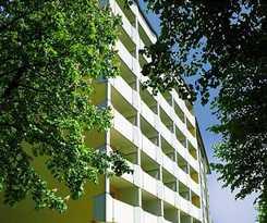 Hotel frederics Serviced Apartments