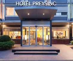 Hotel Hotel Preysing