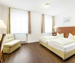 Hotel Am Klostergarten