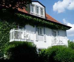 Hotel Villa am Schlosspark