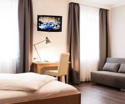 Hotel Hotel Villa Solln