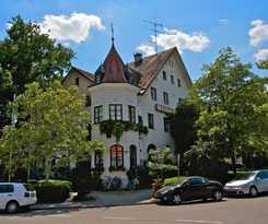 Hotel Landgasthof Deutsche Eiche