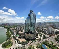 Hotel Kempinski Hotel Xiamen
