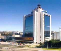 Hotel Beijing Xinyuan Hotel