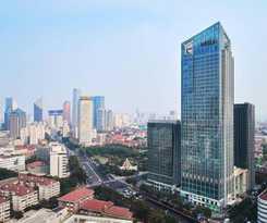 Hotel The Westin Tianjin