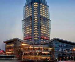 Hotel Radisson Blu Plaza Tianjin