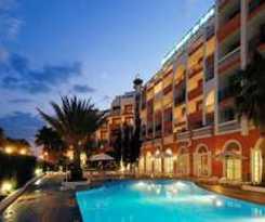Hotel Mirador De Adra
