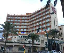 Hotel Gran Hotel Almeria