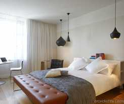Hotel B2 Boutique Hotel + Spa