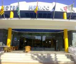 Apartahotel Mexico