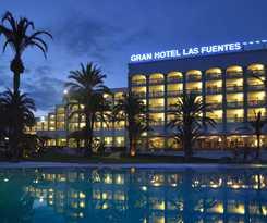 Hotel Gran Hotel Las Fuentes
