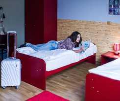 Hotel Plus Prague