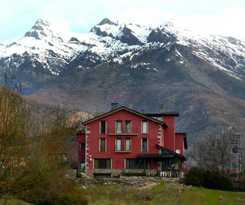 Hotel La Casa del Rio