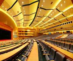 Hotel Xiamen International Conference