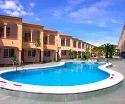 Hotel Jardines del Plaza