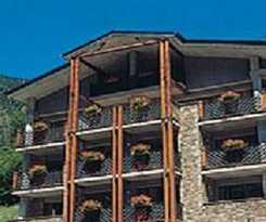 Hotel Apartaments Turistics Sant Roma